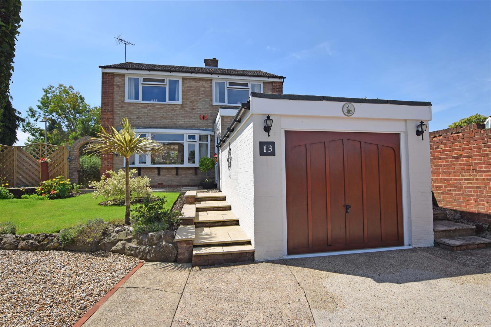 Langdale Close, Rainham, Gillingham
